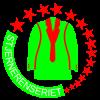 Stjernerenseriet logo